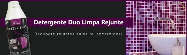 Duo Limpa Rejunte